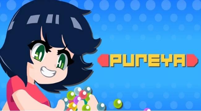 Pureya – Bộ sưu tập các trò chơi điện tử chuyển đổi ngẫu nhiên sau 10 giây