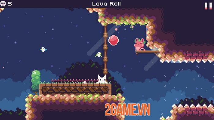 Top 7 game mobile hay nhất về các Boss mèo đáng yêu và nghịch ngợm 3