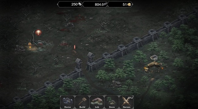 Champions of Avan – Game Idle RPG cân bằng giữa trí tuệ và tham vọng