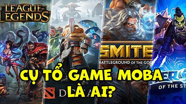 Đi tìm tựa game MOBA đầu tiên trong lịch sử – Cụ tổ của LMHT và Liên Quân Mobile