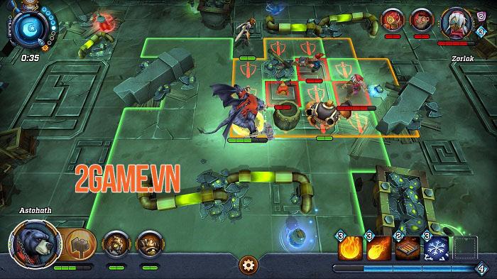 TOP 7 game MOBA Mobile được yêu thích nhất trên App Store và Google Play 6