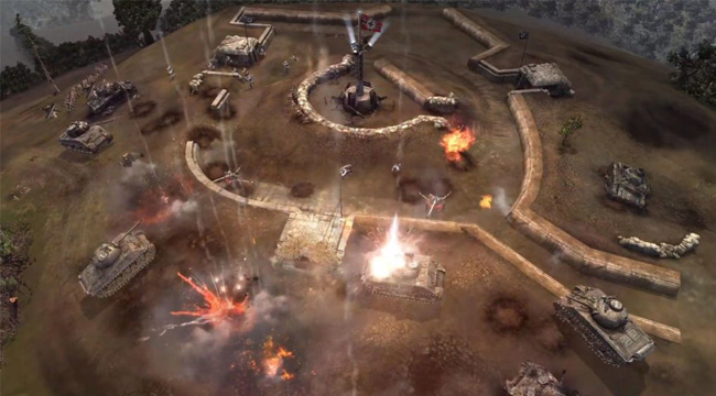 Company of Heroes: Opposing Fronts sẵn sàng ra mắt trong tháng 4/2021