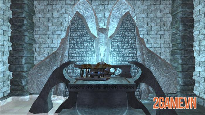 Shrouded Citadel - Game giải đố mô phỏng với tỷ lệ 1:1 chuẩn bị ra mắt 0