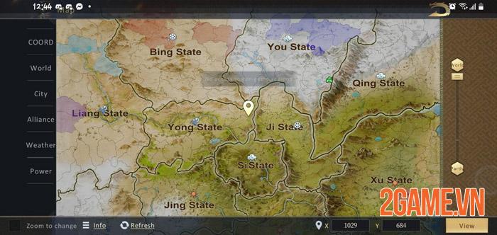 Đánh giá Epic War: Thrones - Siêu phẩm chiến thuật với lối chơi cực khó 2