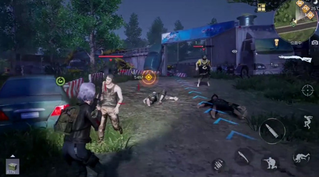 Cận cảnh Undawn – Game sinh tồn cực hot đến từ cha đẻ PUBG Mobile
