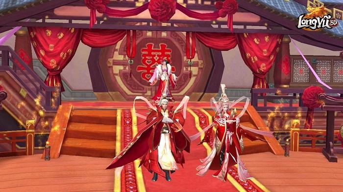 Tặng 100 giftcode game Long Vũ 3D Funtap mừng chính thức ra mắt 6