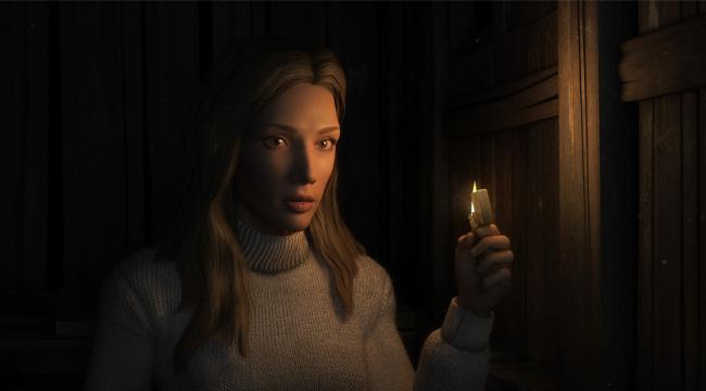 True Fear: Forsaken Souls – Tựa game không dành cho game thủ yếu tim