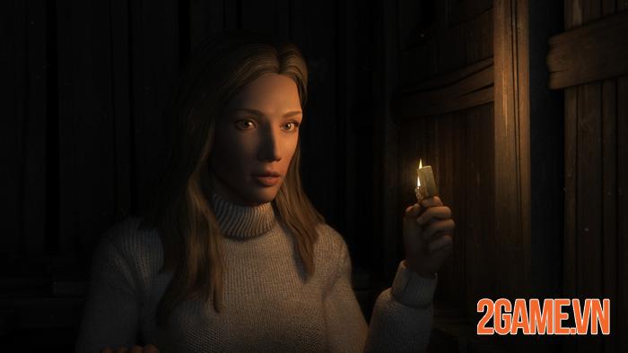 True Fear: Forsaken Souls - Tựa game không dành cho game thủ yếu tim 3