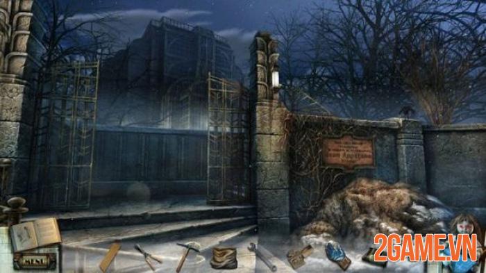 True Fear: Forsaken Souls - Tựa game không dành cho game thủ yếu tim 0