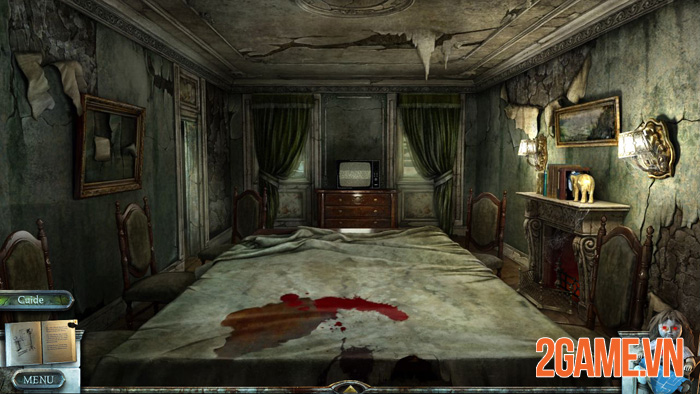 True Fear: Forsaken Souls - Tựa game không dành cho game thủ yếu tim 1