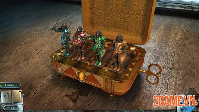True Fear: Forsaken Souls - Tựa game không dành cho game thủ yếu tim 2