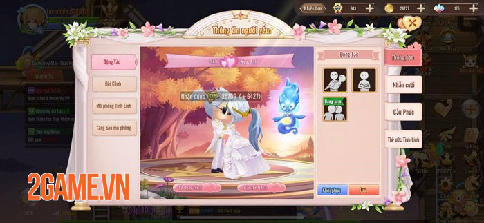 Cộng đồng game thủ Liên Minh Mạo Hiểm hí hửng khoe khoang hôn lễ cực chất 0