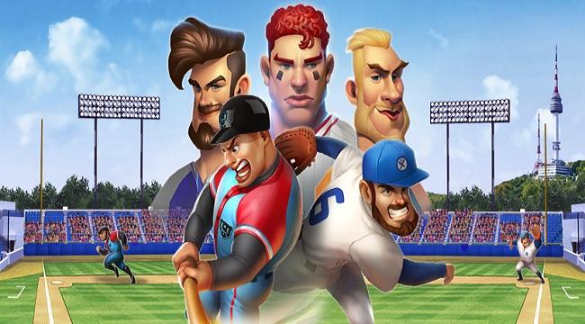 World Baseball Stars – Game mobile siêu hay cho những người hâm mộ bóng chày