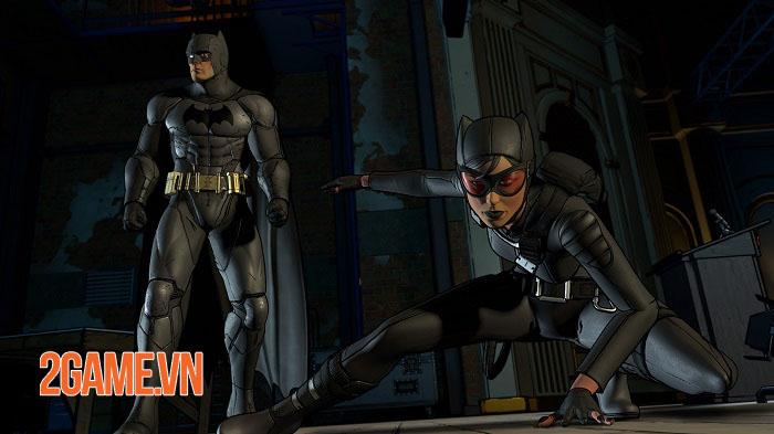 Top 10 tựa game siêu anh hùng lôi cuốn nhất dành cho Android 1