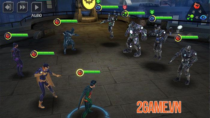 Top 10 tựa game siêu anh hùng lôi cuốn nhất dành cho Android 7