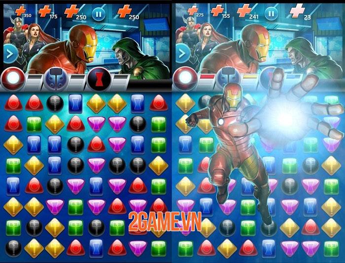 Top 10 tựa game siêu anh hùng lôi cuốn nhất dành cho Android 8