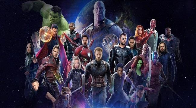Top 10 tựa game siêu anh hùng lôi cuốn nhất dành cho Android