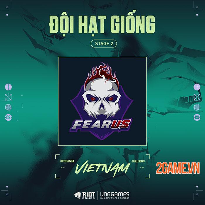Vòng chung kết Valorant Challengers Vietnam gồm nhiều cái tên sáng giá 1