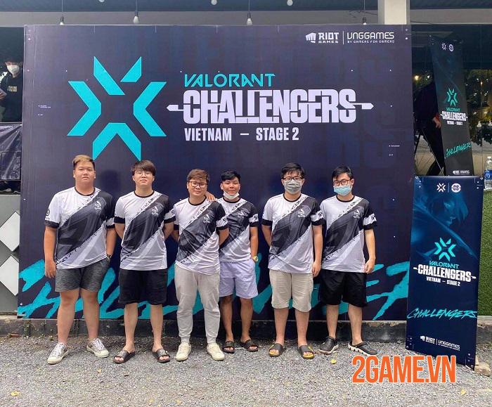 Vòng chung kết Valorant Challengers Vietnam gồm nhiều cái tên sáng giá 4
