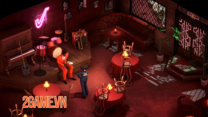 Murder Mystery Machine - Game giải đố trinh thám thách thức suy luận 1