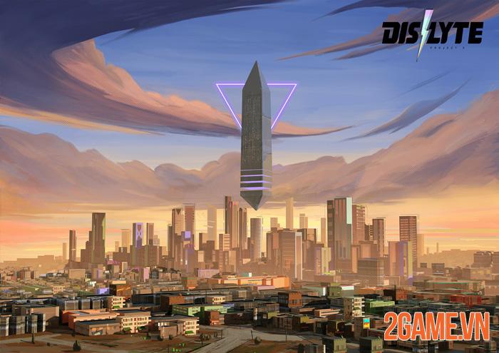 Dislyte Mobile - Khi nhạc Rock dung hợp vào game nhập vai hành động 2