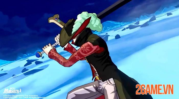 One Piece Fighting Path - Bom tấn mobile chính thức ra mắt trong tháng 4 3