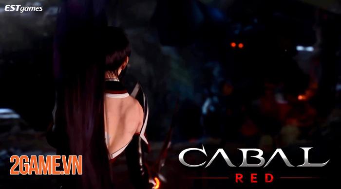 Cabal Red - Dự án điên rồ hay bước đột phá mới của game mobile 0