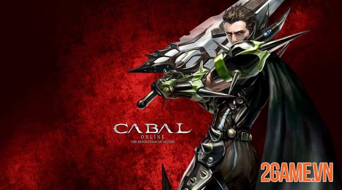 Cabal Red - Dự án điên rồ hay bước đột phá mới của game mobile 1