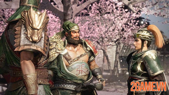 Dynasty Warriors 9 Mobile - Bom tấn hành động mobile chính thức kích nổ 0