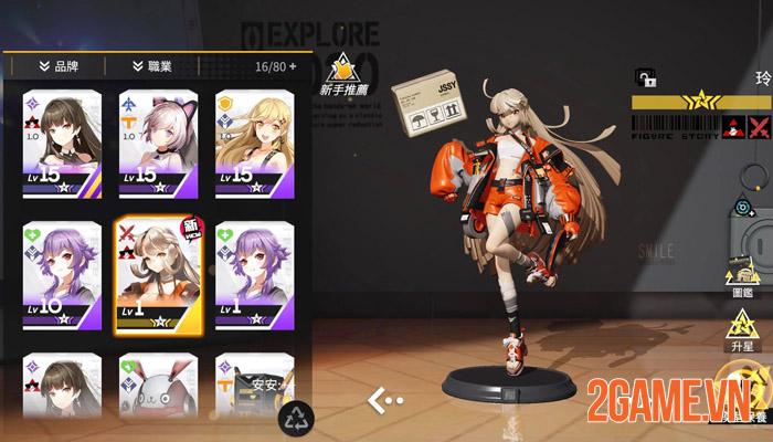 Figure Story - Câu chuyện đồ chơi thời hiện đại của game thủ mobile 5