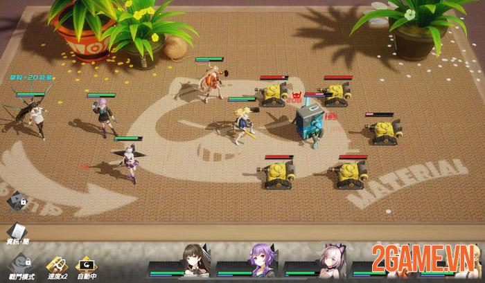 Figure Story - Câu chuyện đồ chơi thời hiện đại của game thủ mobile 6