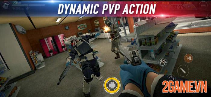 Payday: Crime War - Game mobile FPS đỉnh cao sẽ trở lại vào năm 2022 3