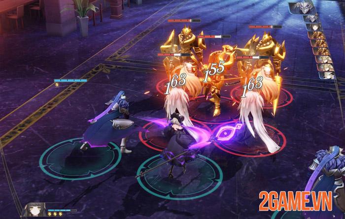 Akasha Book - Game phiêu lưu đa thế giới chuẩn bị ra mắt thử nghiệm 5