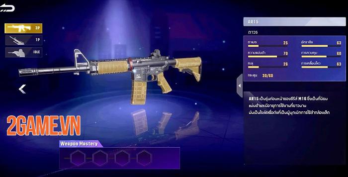 Bullet Angel - Game mobile FPS hiện đại và phong cách của Xshot 4