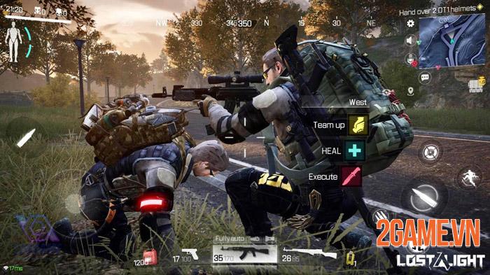 Lost Light - Bom tấn sinh tồn chính thức ra mắt trong tháng 4/2021 1