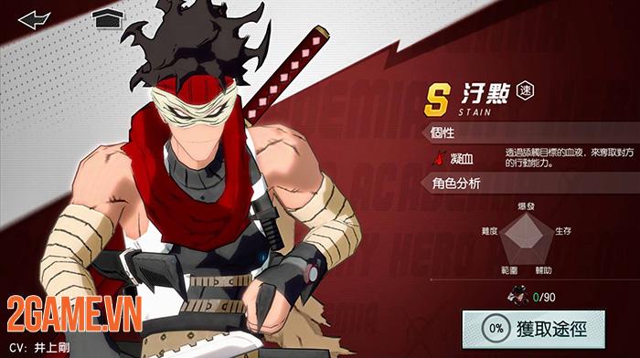 My Hero Academia: The Strongest Hero - Hành trình từ zero to hero 2