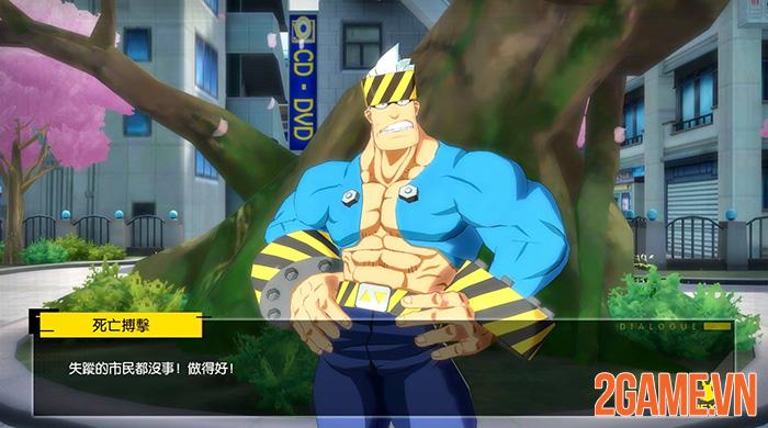 My Hero Academia: The Strongest Hero - Hành trình từ zero to hero 4