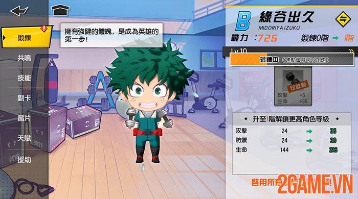 My Hero Academia: The Strongest Hero - Hành trình từ zero to hero 6