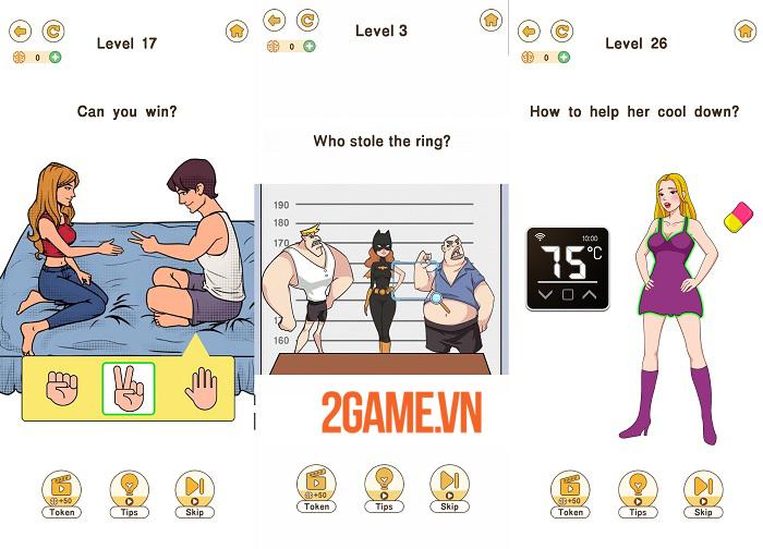 Top 7 game mobile cho Android khiến bạn thông minh hơn 3