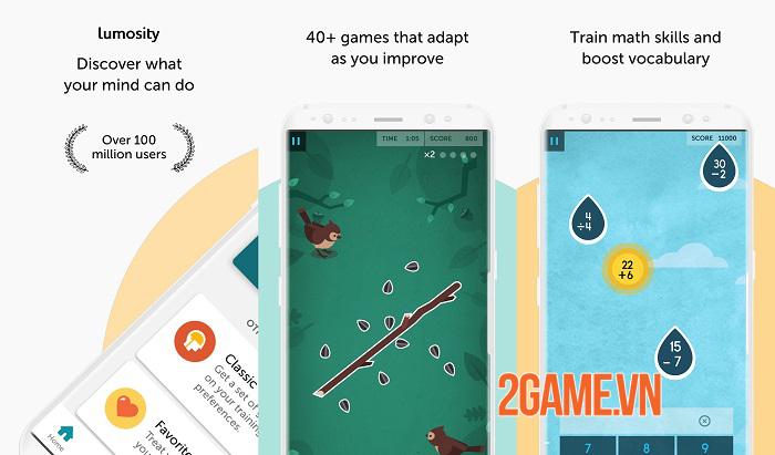 Top 7 game mobile cho Android khiến bạn thông minh hơn 4