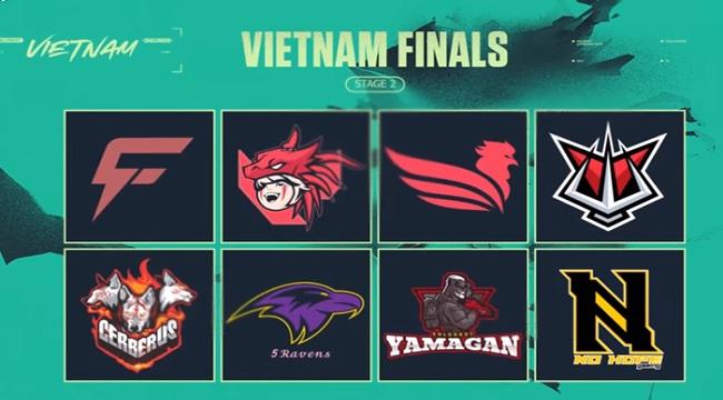 Tổng quan khởi động Vòng Chung Kết Valorant Champions Tour 2021 Việt Nam