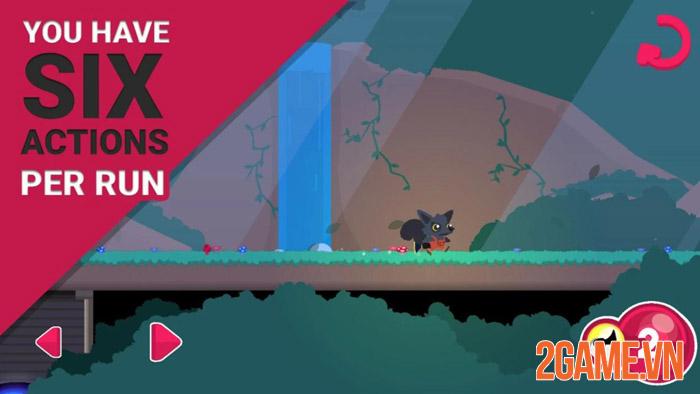 Sixit - Game mobile giải đố gần gũi thiên nhiên với 6 sắc thái riêng 0