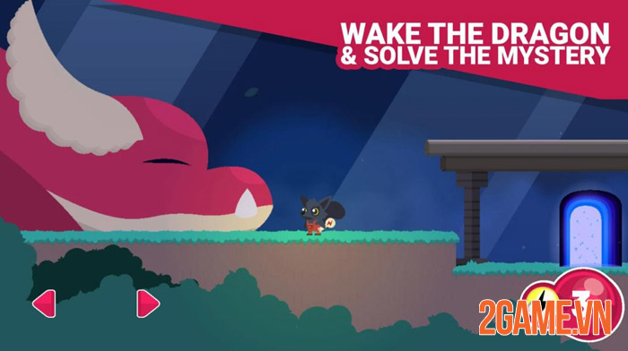 Sixit - Game mobile giải đố gần gũi thiên nhiên với 6 sắc thái riêng 4