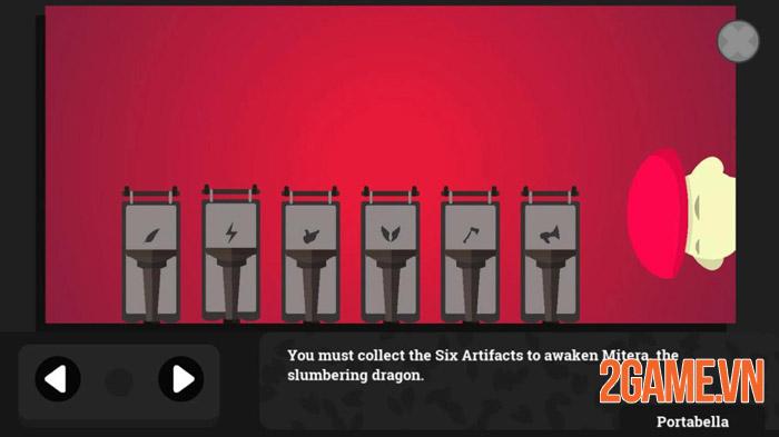 Sixit - Game mobile giải đố gần gũi thiên nhiên với 6 sắc thái riêng 3