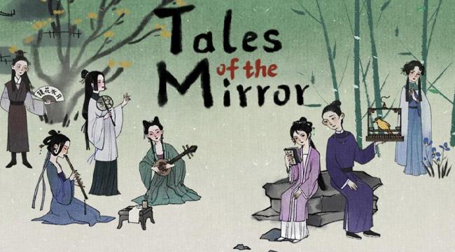 Tales of the Mirror – Tựa game phản ánh số phận phụ nữ thời Phong Kiến
