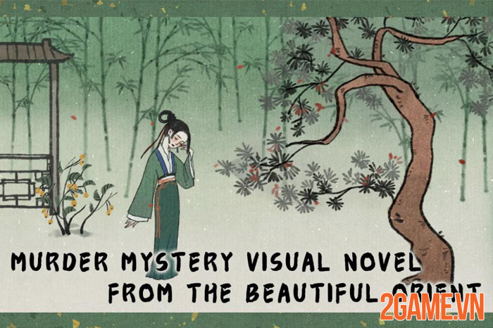 Tales of the Mirror - Tựa game phản ánh số phận phụ nữ thời Phong Kiến 0