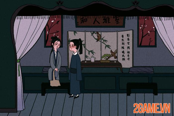 Tales of the Mirror - Tựa game phản ánh số phận phụ nữ thời Phong Kiến 1