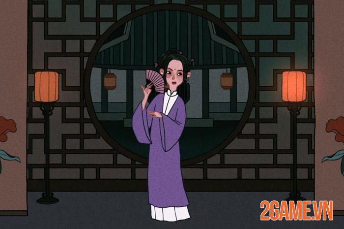 Tales of the Mirror - Tựa game phản ánh số phận phụ nữ thời Phong Kiến 3