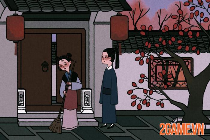 Tales of the Mirror - Tựa game phản ánh số phận phụ nữ thời Phong Kiến 2