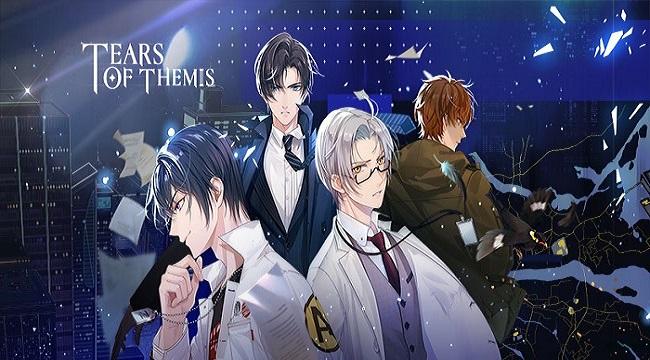 Tears of Themis – Game trinh thám lãng mạn từ nhà phát triển Genshin Impact